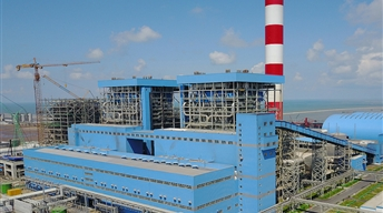 Vietnam Duyen 3 Coal-fired Thermal Power Plant